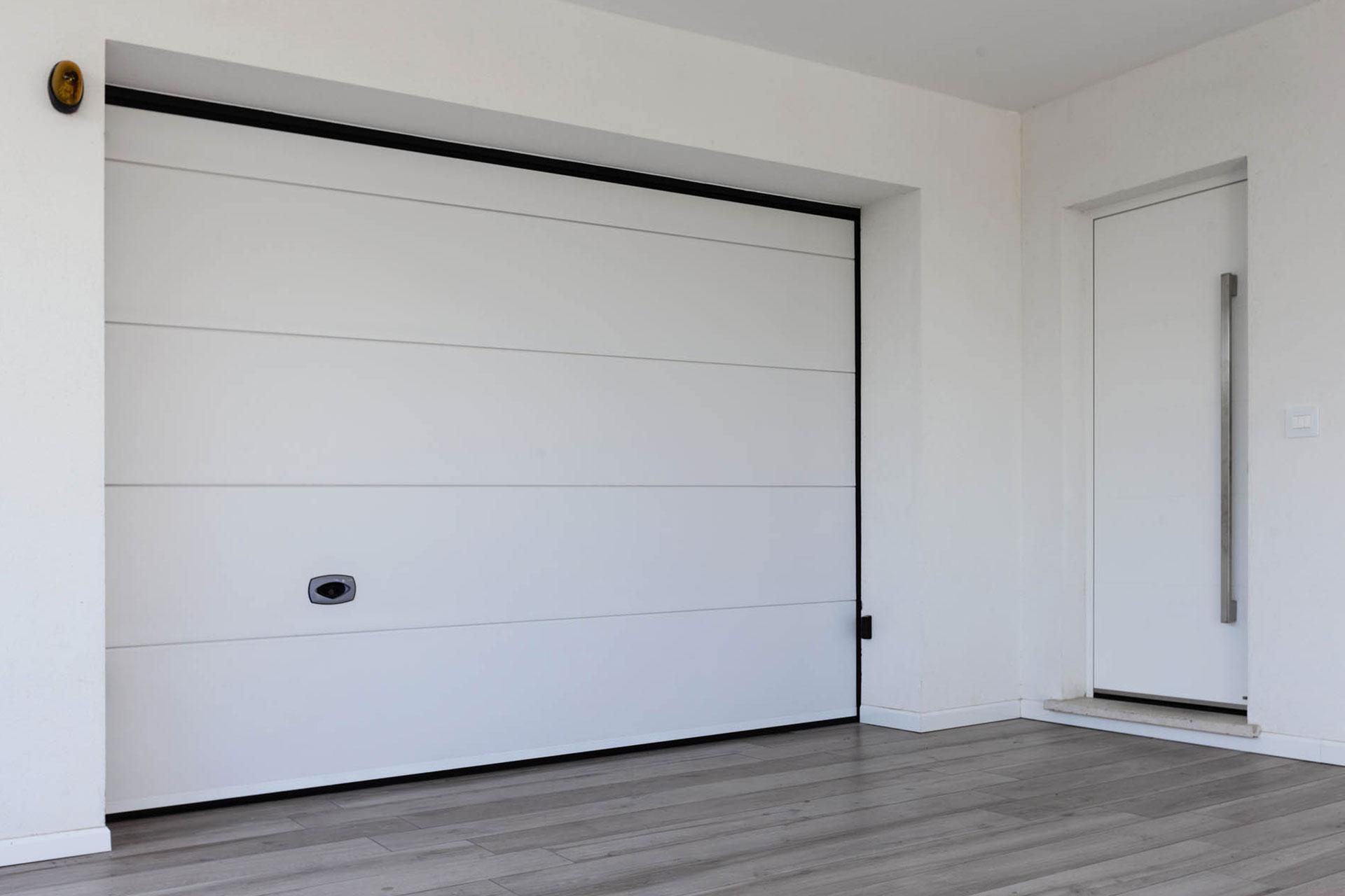 installazione avvolgibili udine casa privata