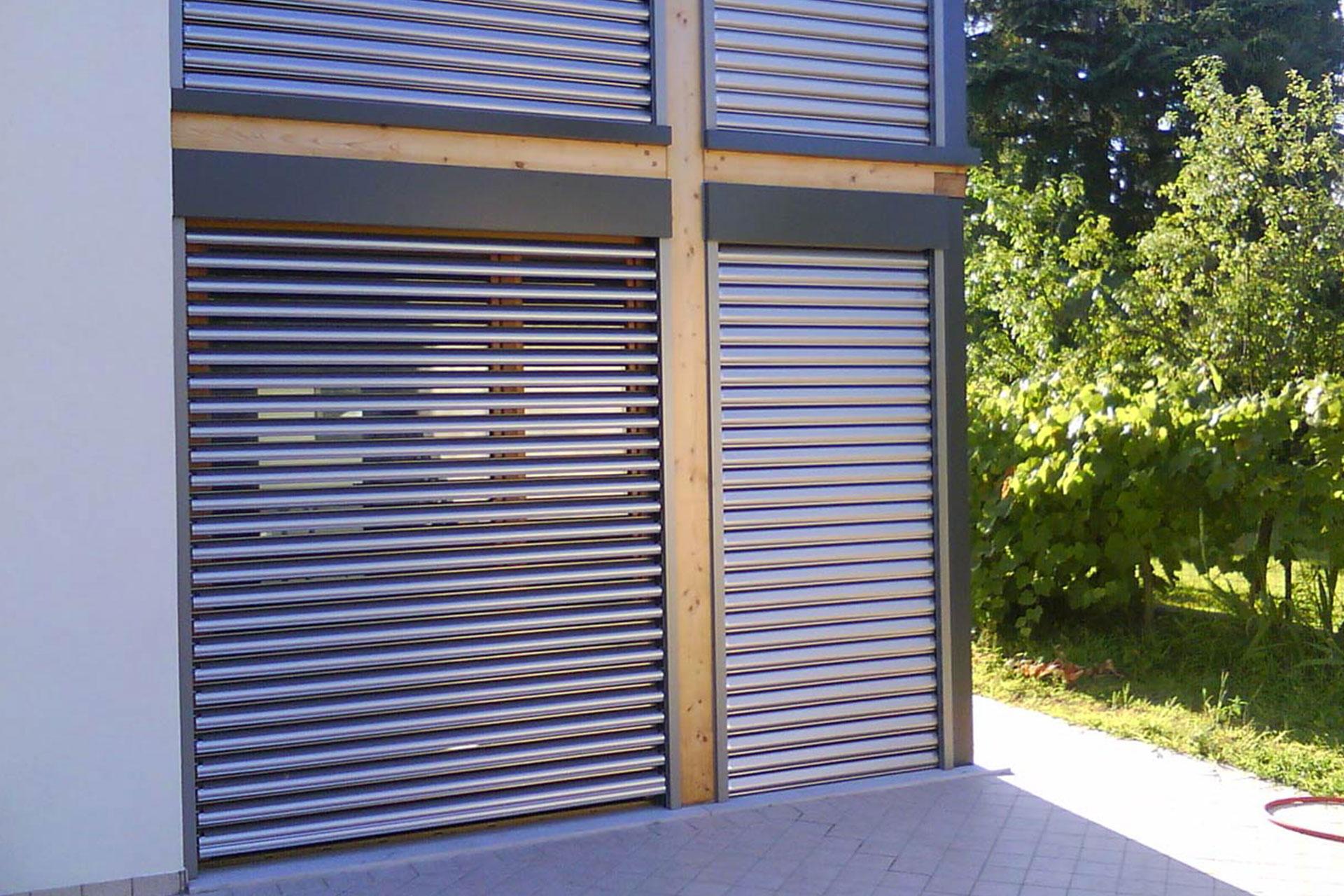 scuri persiane frangisole albo serramenti alluminio ud