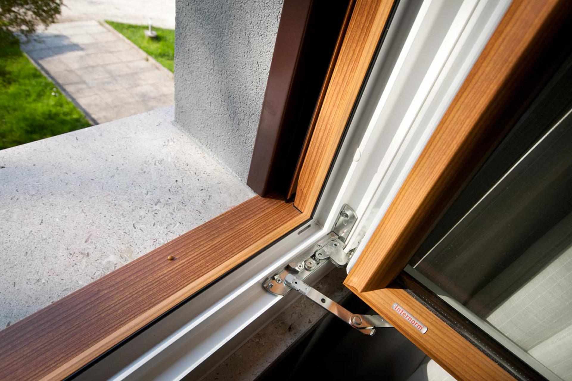 infissi alluminio pvc albo serramenti monfalcone