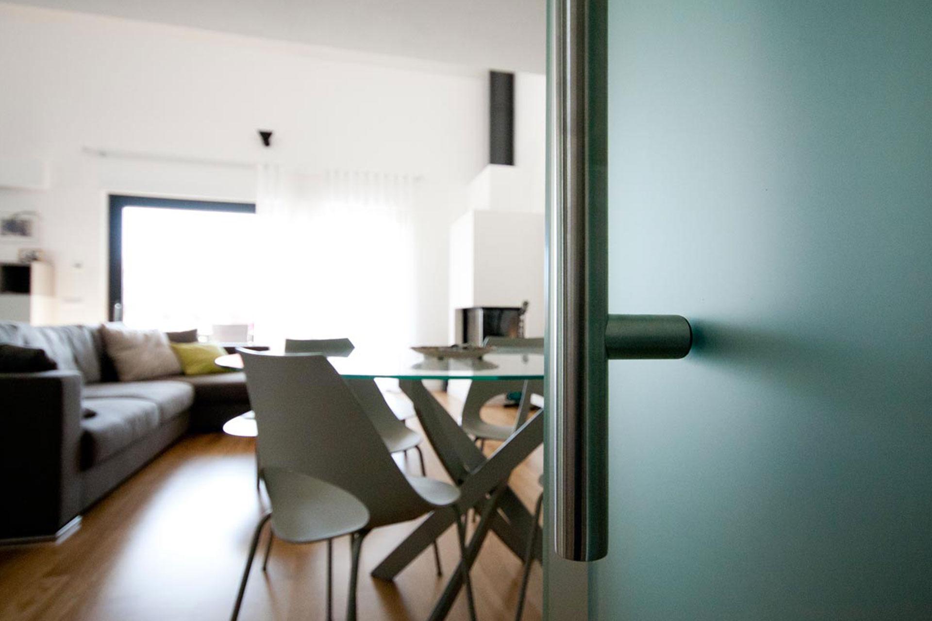 porte interne vetro albo serramenti pordenone