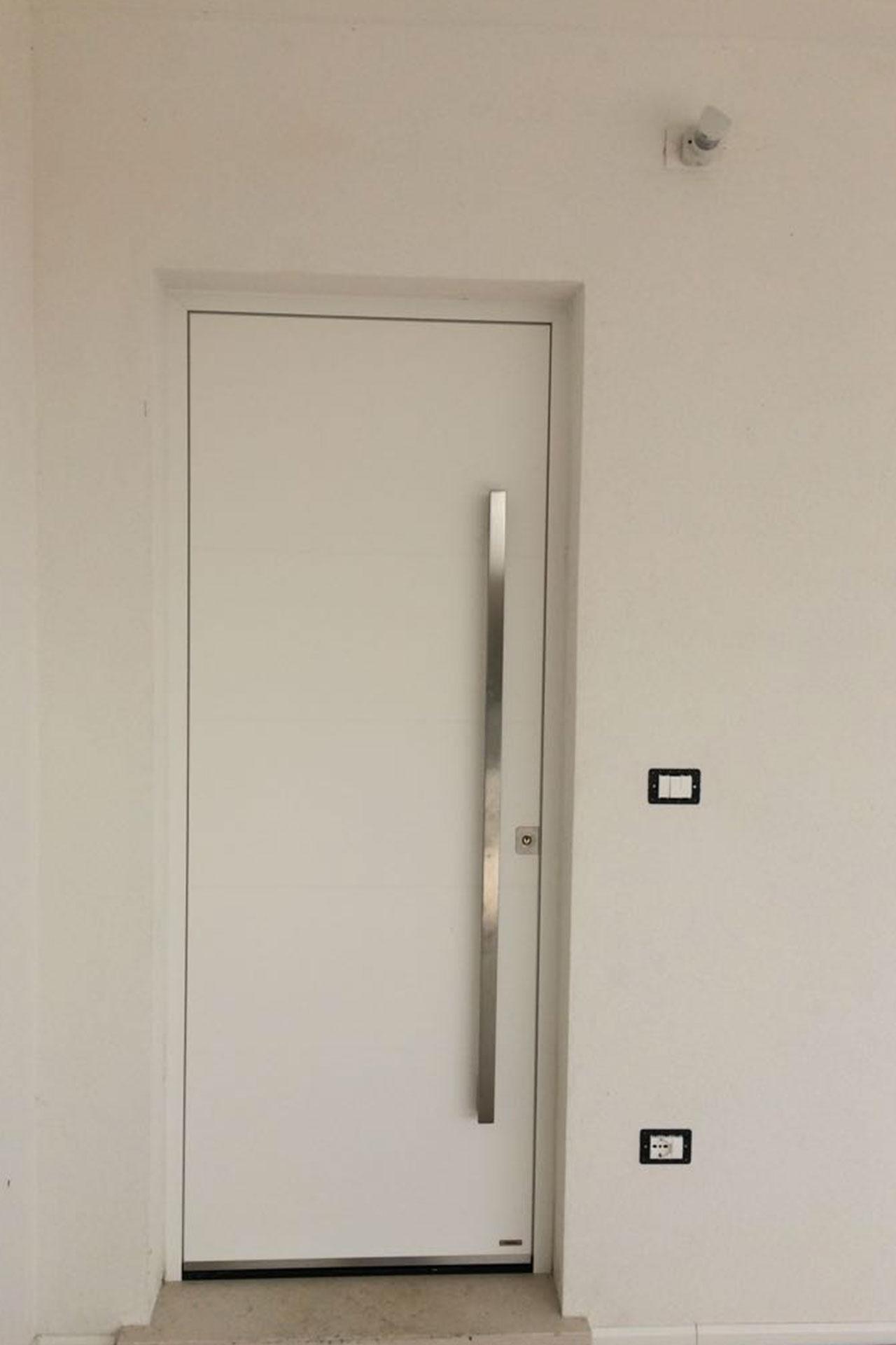portoncini sicurezza albo serramenti trieste