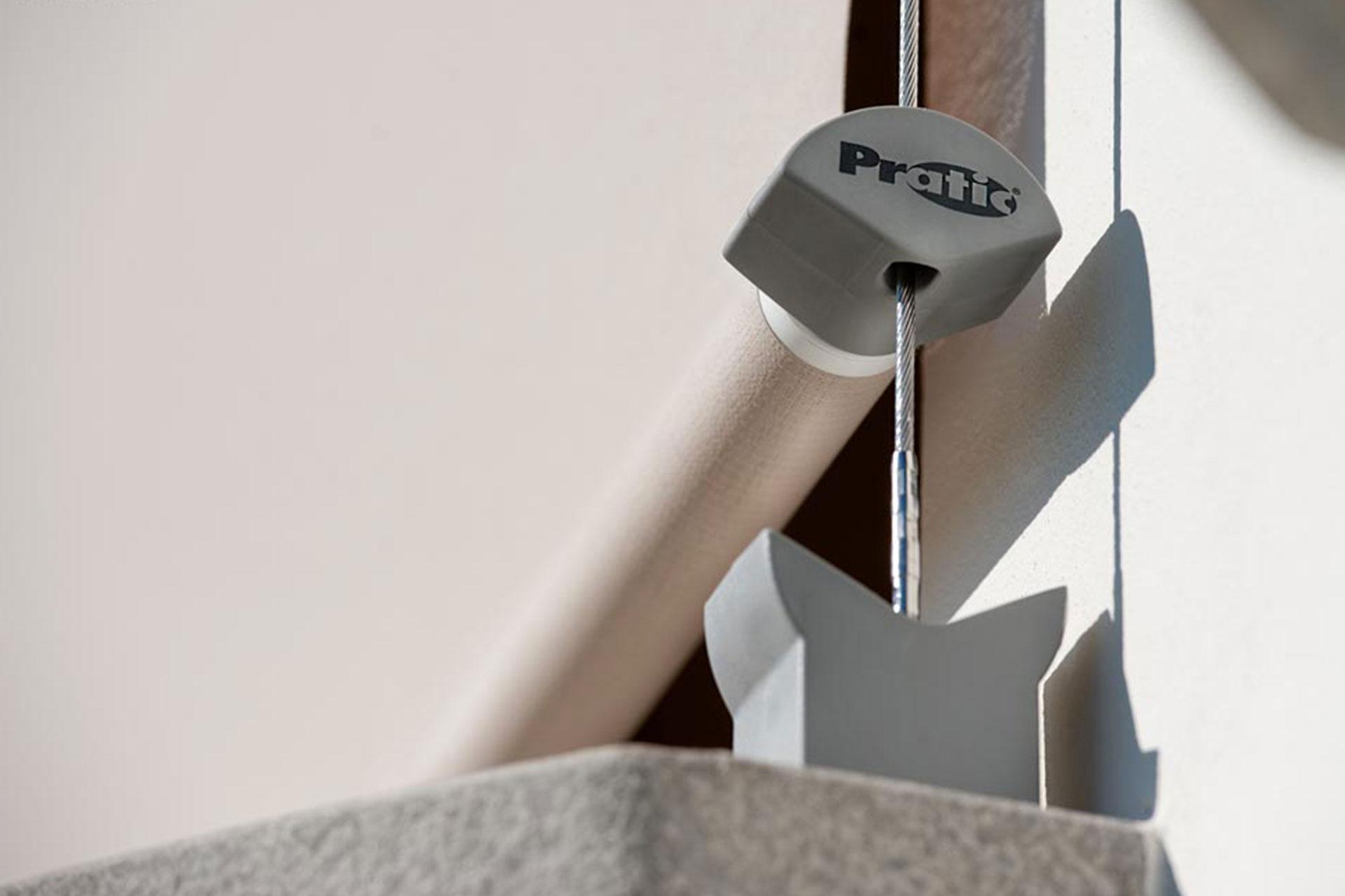 tende oscuranti albo serramenti alluminio pratic particolari pn
