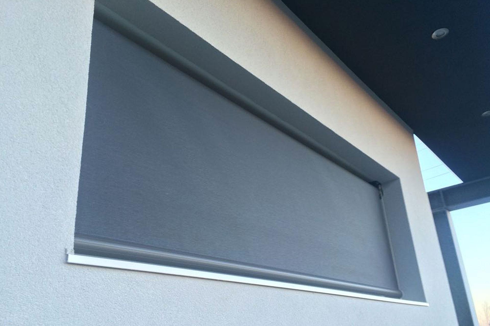 tende oscuranti albo serramenti alluminio pordenone